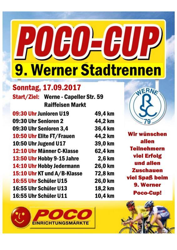 Poco Cup 2017 Bild