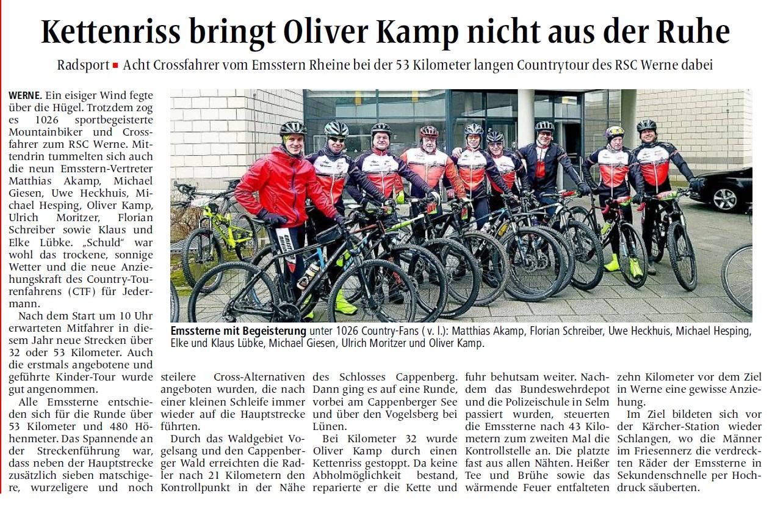 Zeitung Rheine